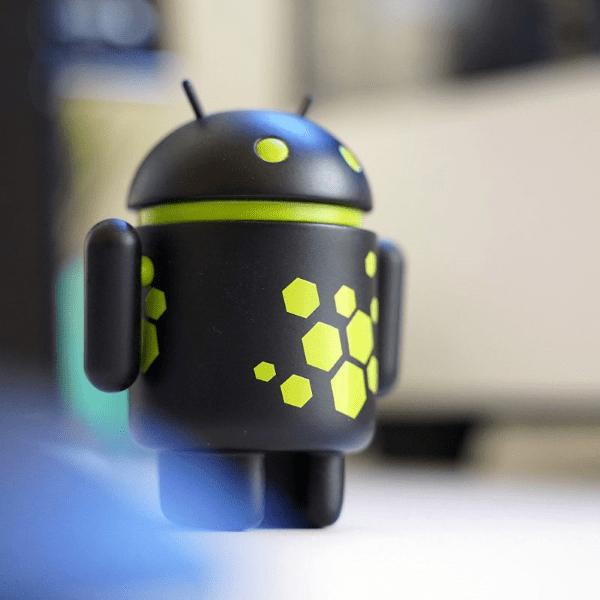 Android в опасности: обнаружен новый ботнет, специалист по защите информации обязанности
