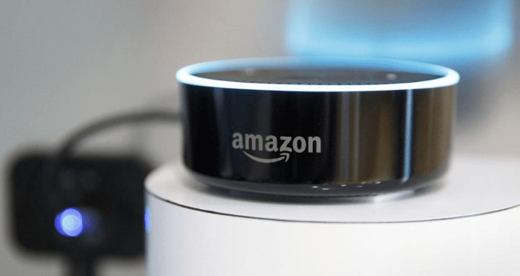 Amazon призналась в хранении разговоров с Alexa, обеспечение информационной безопасности Москва