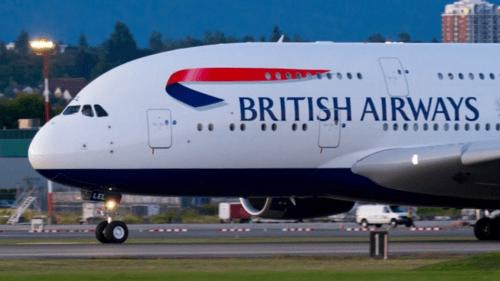 British Airways выплатила 183 миллиона фунтов стерлингов за утечку информации, полный курс по кибербезопасности Москва