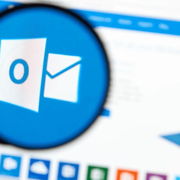 Иранские хакеры пользуются уязвимостью в Outlook, защита информации в Воронеже