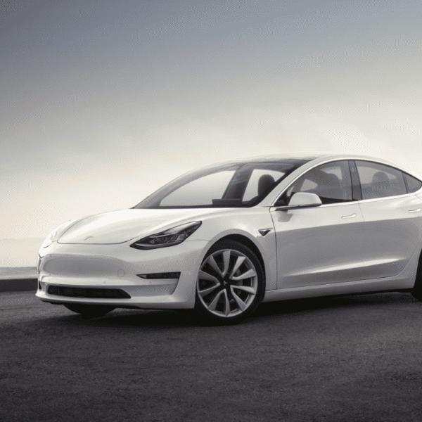 Обнаружен новый баг в Tesla Model 3, полный курс по кибербезопасности Санкт-Петербург