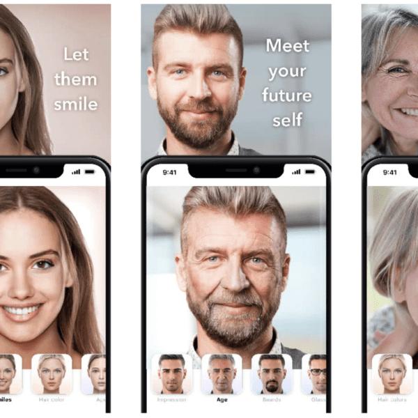 Появились вредоносные клоны приложения FaceApp, специалист по защите информации обязанности Санкт-Петербург