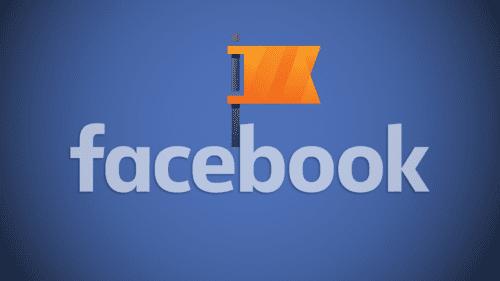 В обновлении дизайна Facebook появилась пикантная ошибка, курсы информационная безопасность Волгоград