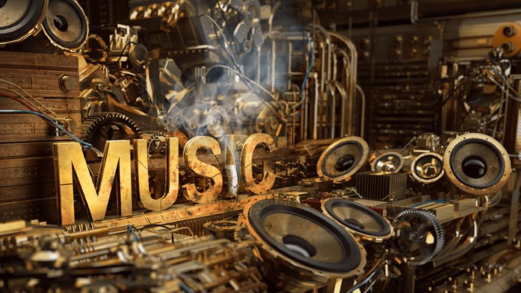 Найден вор неизданных музыкальных произведений, основы кибербезопасности курс Нижний Новгород