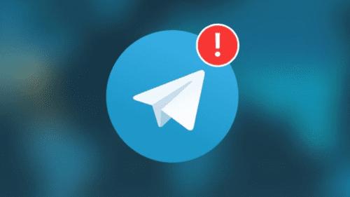 Telegram не удаляет сообщения пользователей полностью, кибербезопасность обучение Екатеринбург