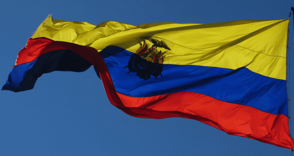 В Эквадоре арестован глава крупной компании, кибербезопасность обучение Нижний Новгород