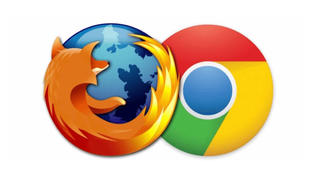 Обнаружены новые патчи от хакеров для Chrome и Firefox, информационная безопасность специальность зарплата Челябинск