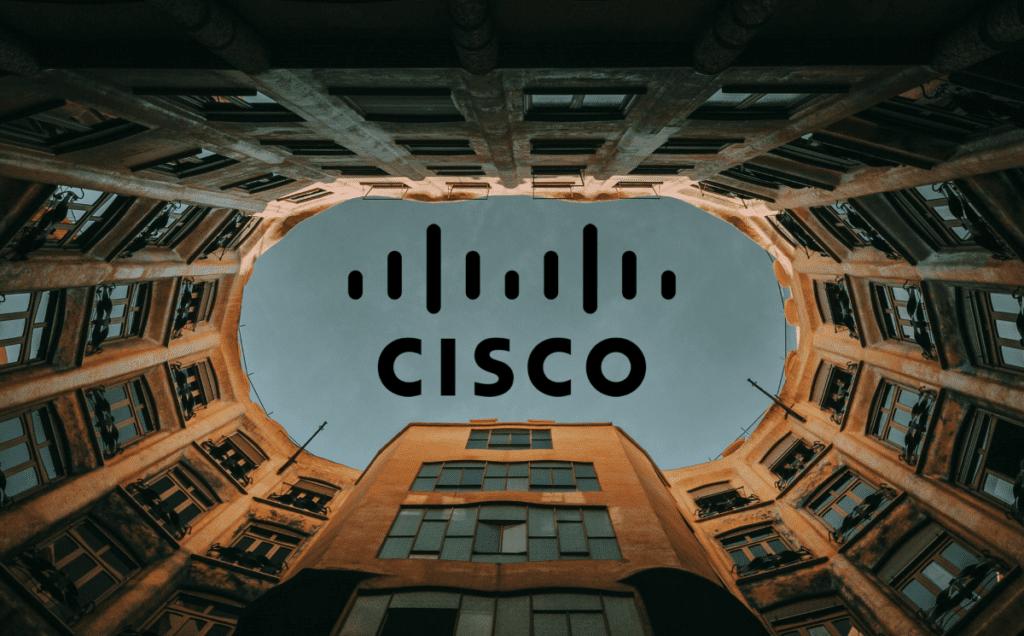 В брандмауэр Cisco специалисты смогли внедрить «жучок», информационная безопасность курсы онлайн Омск
