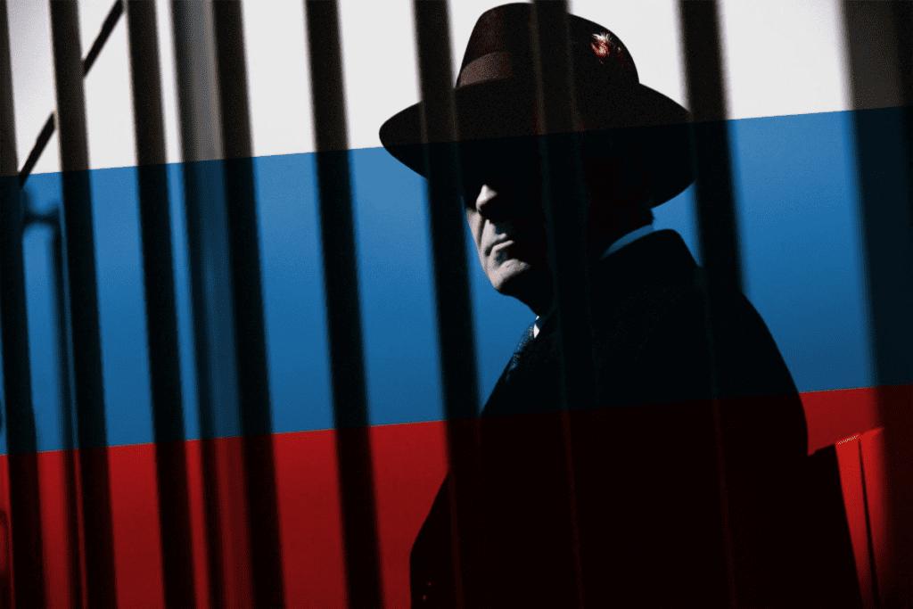 За россиянами следят шпионы с платформы Attor, защита информации в Internet исследовательская работа Челябинск