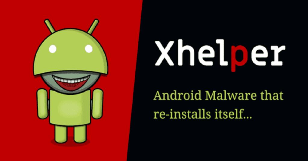Опасный xHelper смог заразить 45 тысяч смартфонов и планшетов, основы кибербезопасности курс Самара