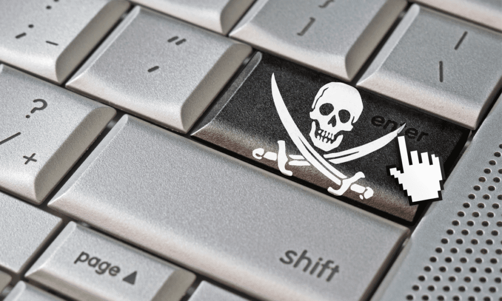 Пиратские ресурсы в России начали пользоваться меньшим спросом, кибербезопасность обучение Самара