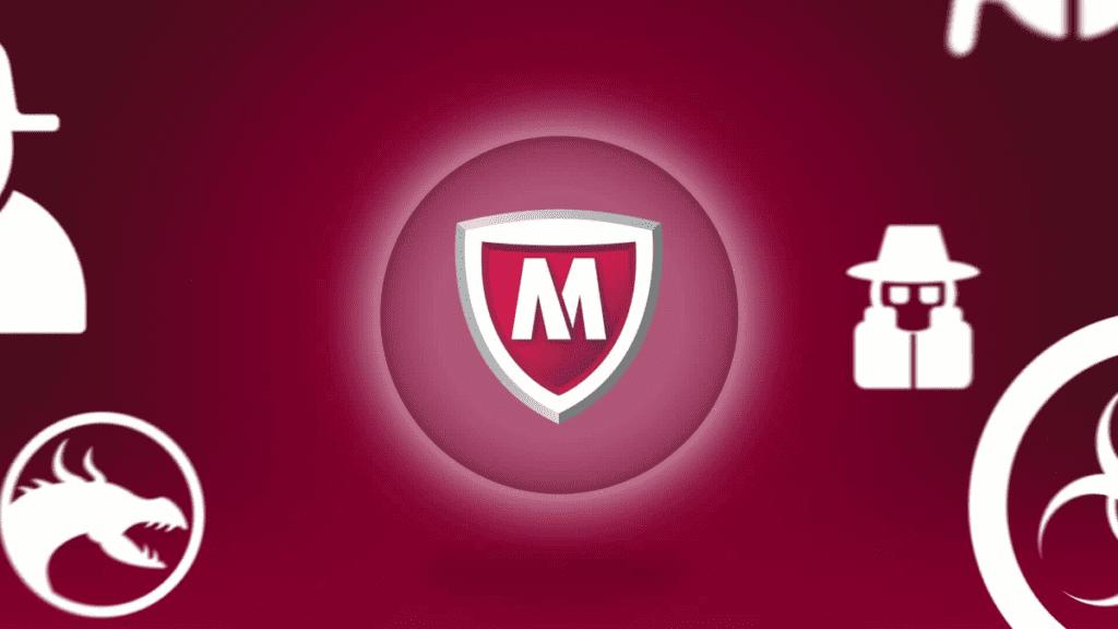 В McAfee был обнаружен крайне опасный вирус, специалист по защите информации собеседование Ростов-на-Дону