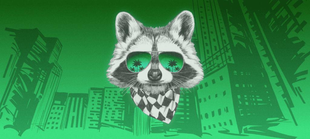 Вирус Raccoon распространяется в геометрической прогрессии, полный курс по кибербезопасности Самара