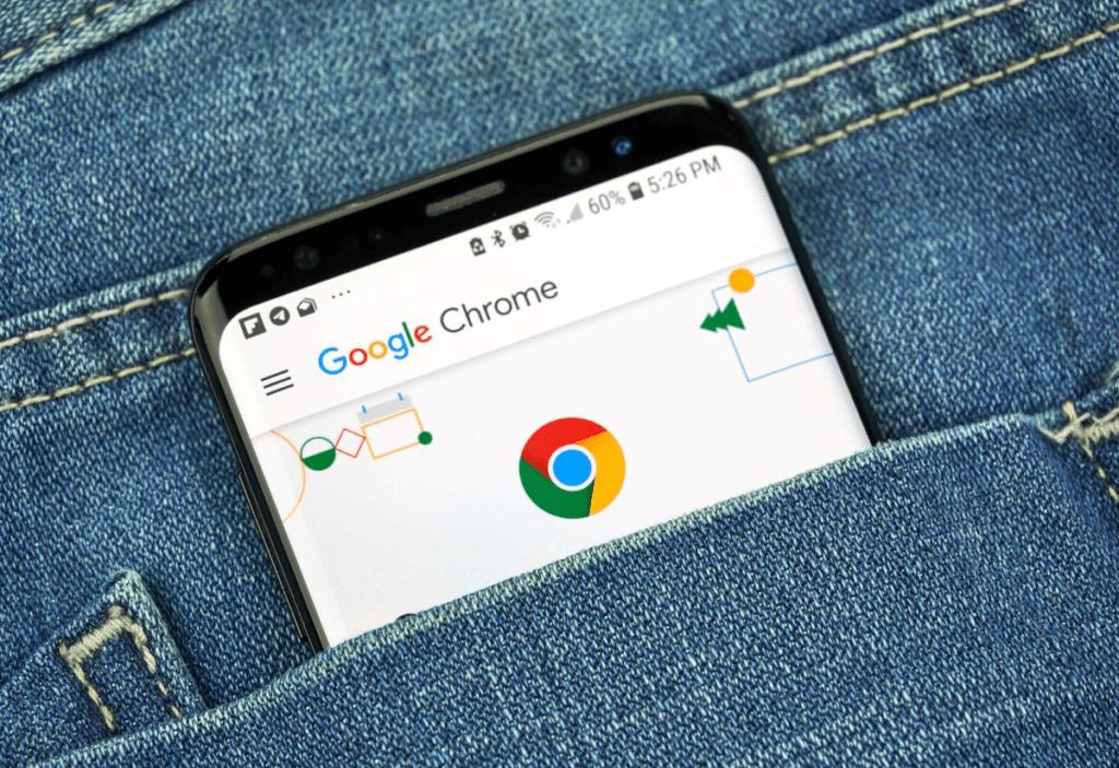 Из-за бага прекращено обновление Chrome 79 для Android, основы кибербезопасности в информационно образовательном пространстве Пермь