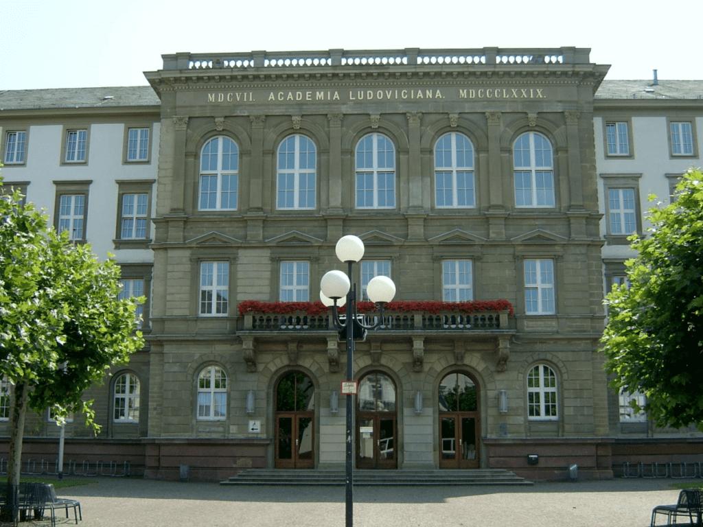 Немецкий университет пострадал от атаки шифровальщика, информационная безопасность поступи онлайн Пермь
