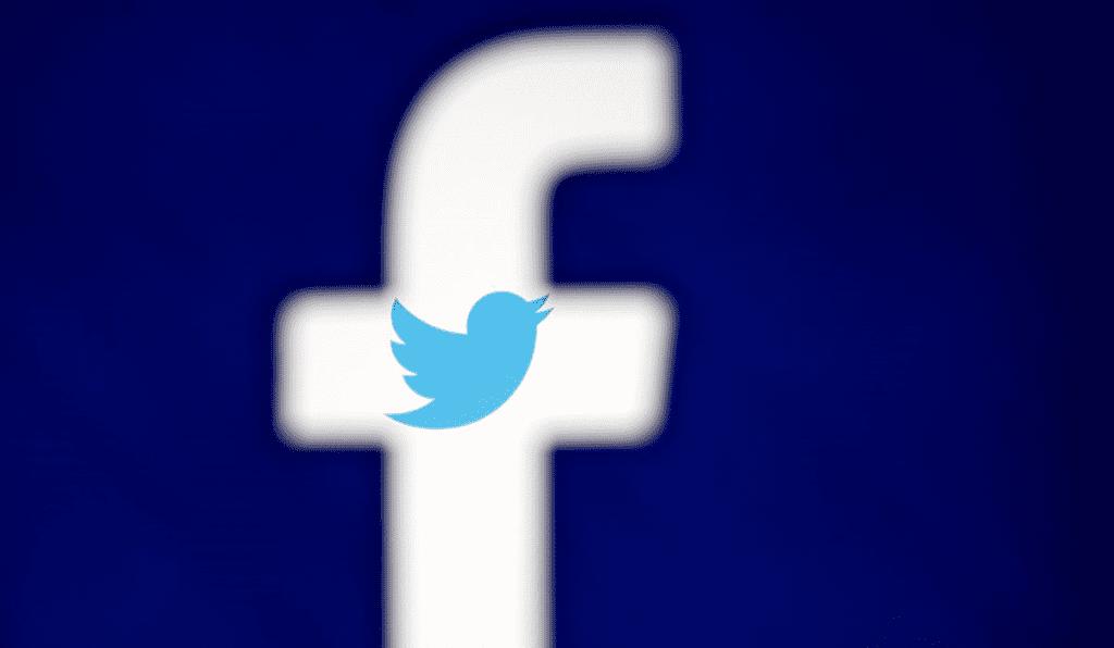Сторонняя компания собирала сведения о пользователях Facebook и Twitter, защита информации в Internet исследовательская работа Уфа
