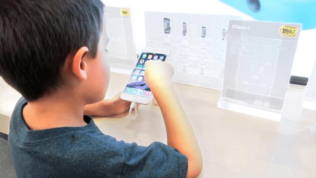 В iOS можно обмануть родительский контроль, специалист по защите информации обязанности Пермь