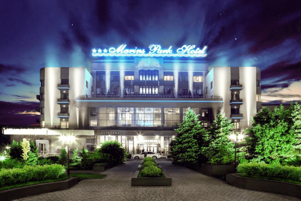 Злоумышленники атаковали большое количество отелей по всему миру, основы кибербезопасности курс Красноярск