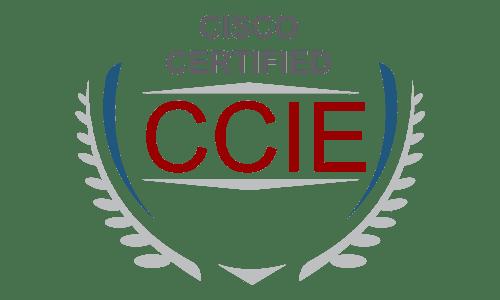 Сертификация Cisco CCIE
