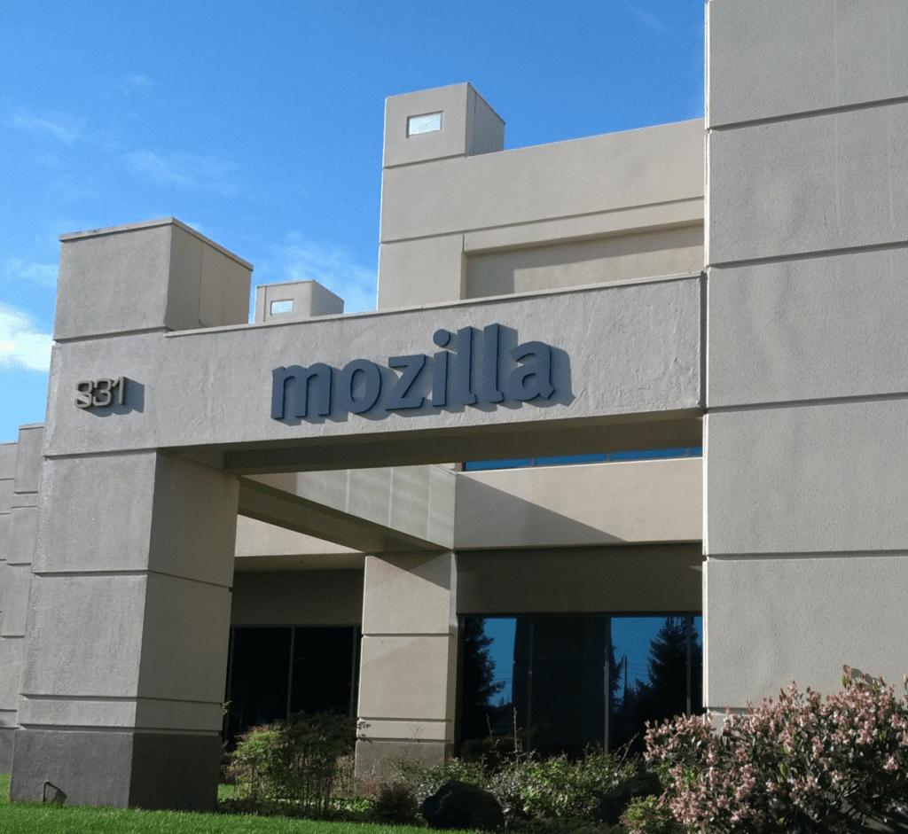 Компания Mozilla была вынуждена уволить 70 человек, CCNA Cyber Ops Волгоград