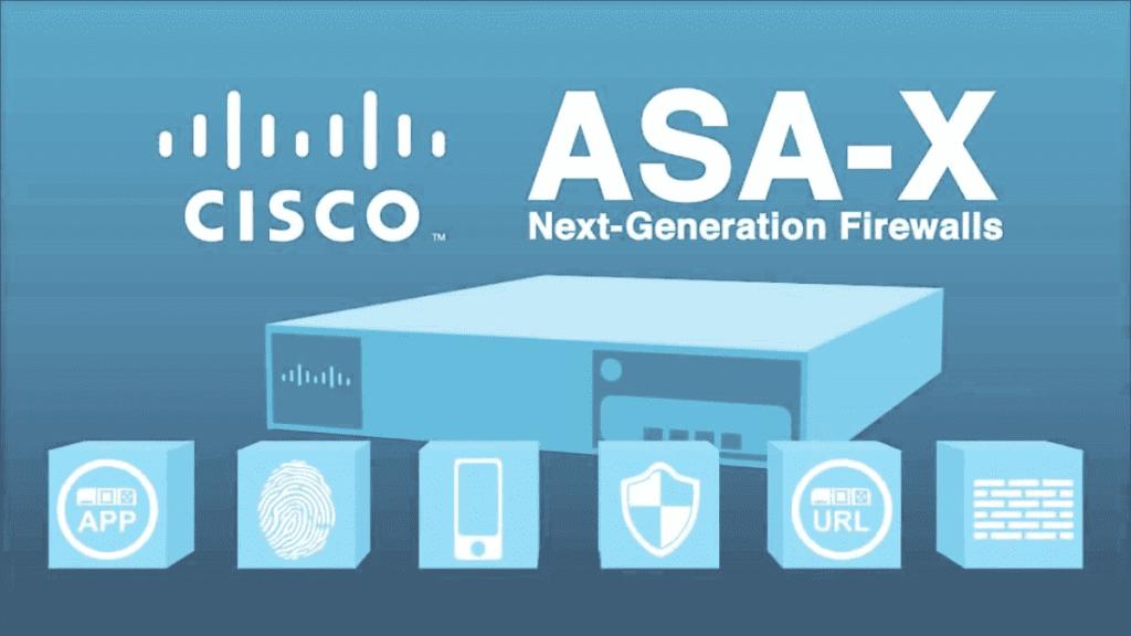Уязвимость в Cisco ASA продолжают эксплуатировать, информационная безопасность курсы онлайн Воронеж