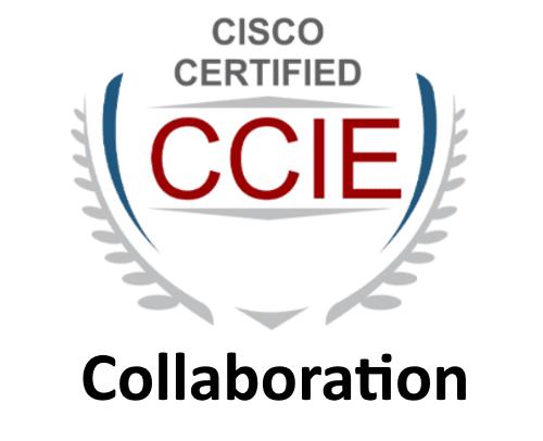 CCIE Collaboration