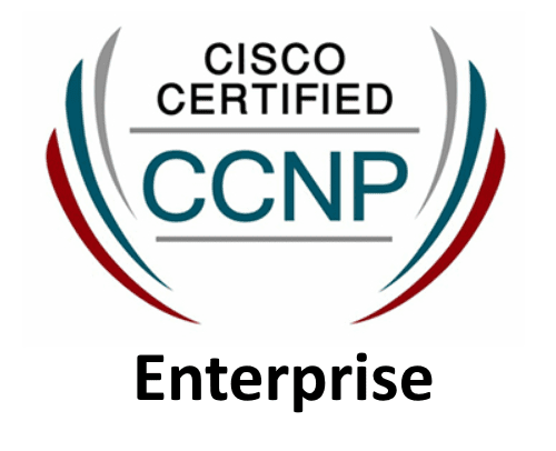 сертификация CCNP Enterprise