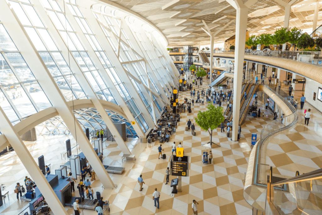 Международные аэропорты не отвечают даже базовым нормам безопасности, специалист по информационной безопасности работа Волгоград