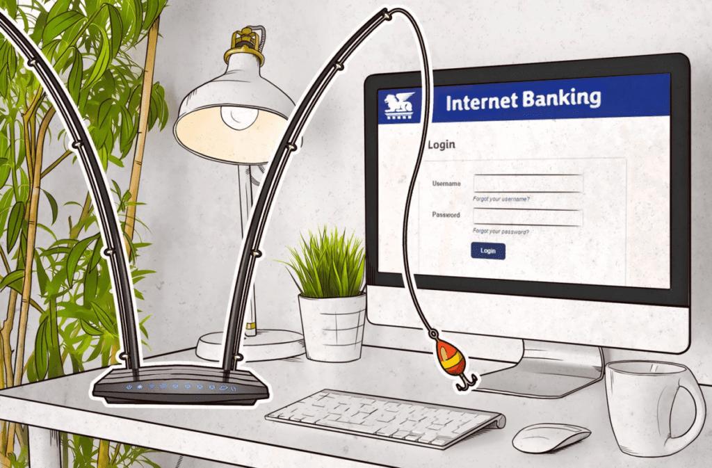 Определены самые уязвимые для фишинга бренды, курс по кибербезопасности секреты хакеров Киев