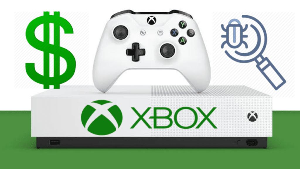 Стартовала программа bug bounty для Xbox, основы кибербезопасности в информационно образовательном пространстве Волгоград