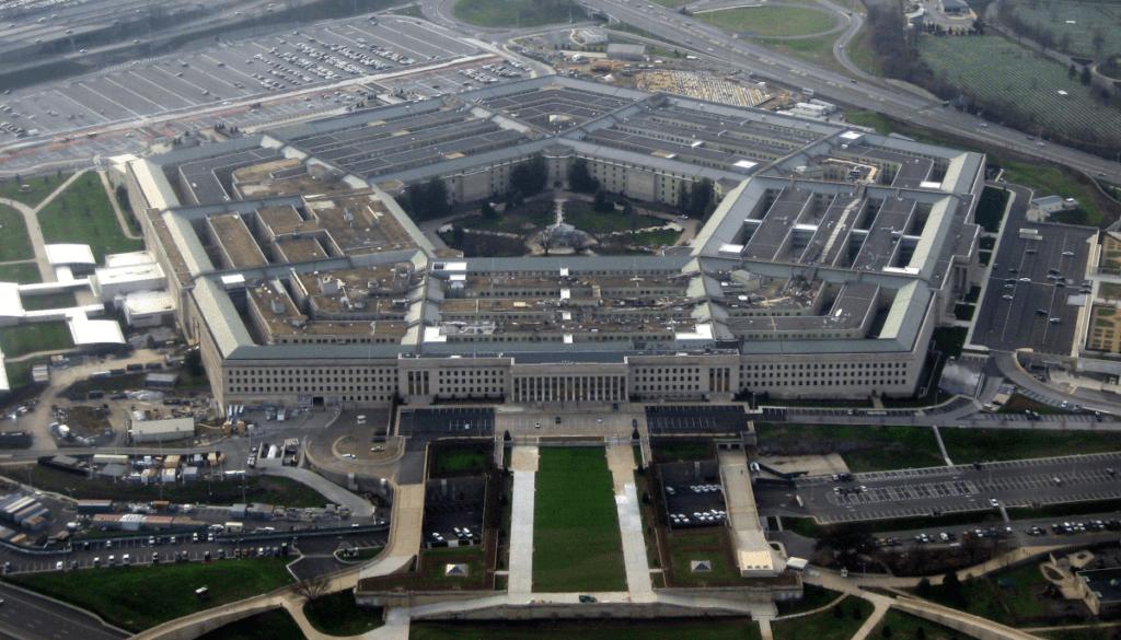 В Министерство обороны США пробрался вирус, информационная безопасность поступить Волгоград