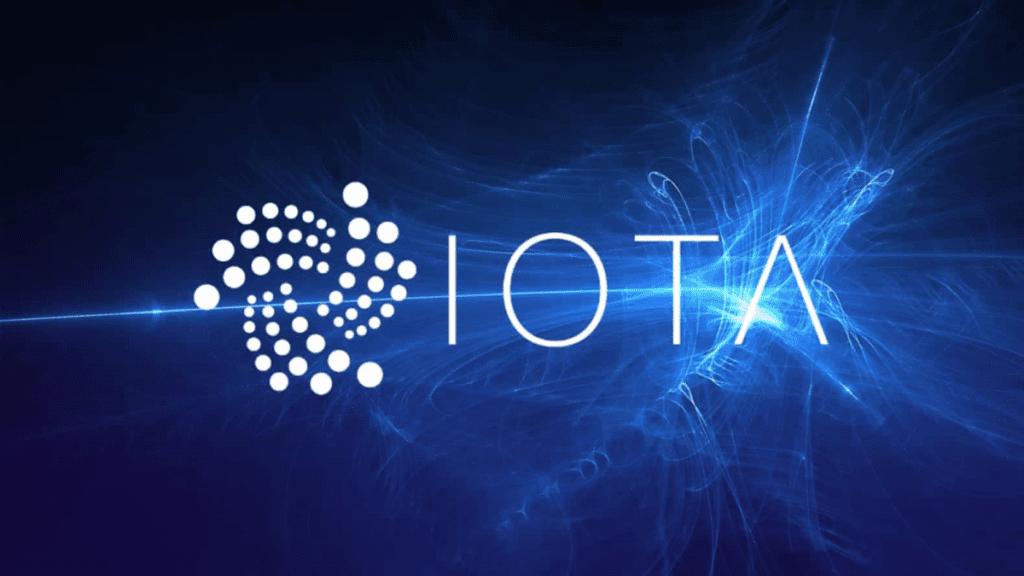Временно недоступна сеть криптовалюты IOTA, основы кибербезопасности в информационно образовательном пространстве Киев