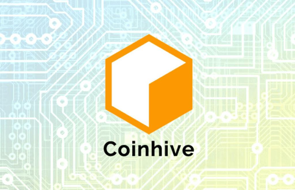 99 % браузерного майнинга приходилось на Coinhive, практическая работа биометрическая защита информации Харьков