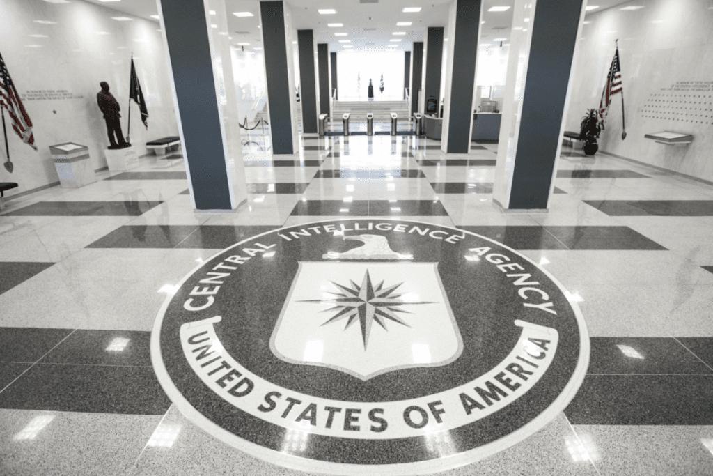 ЦРУ атакует китайские компании уже 11 лет, обучение техническая защита информации Харьков