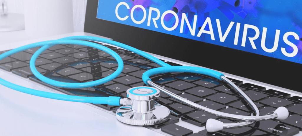 Банкер Zeus Sphinx эксплуатирует тему коронавируса COVID-19, информационная безопасность поступить Одесса