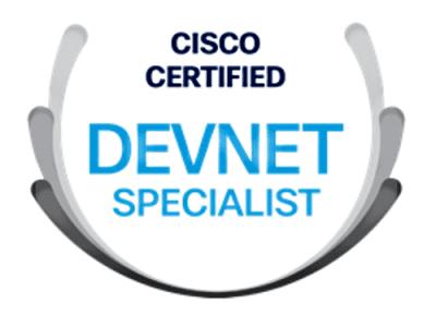 Сертификация DevNet Specialist, курсы Cisco DevNet, обучение Cisco DevNet, Cisco DevNet Specialist, Cisco DevNet Specialist учебник, Cisco DevNet Specialist экзамен