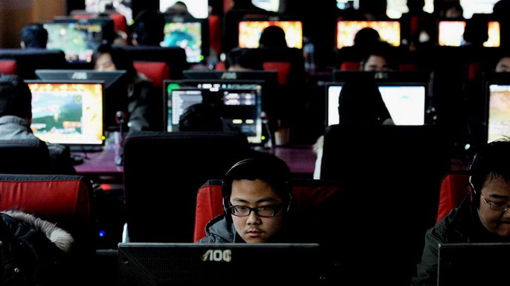 Китайскому правительству угрожает хакерская группировка, полный курс по кибербезопасности секреты хакеров Днепропетровск