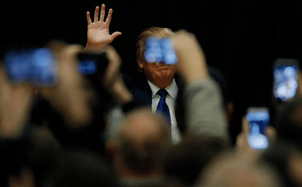 Операторы REvil шантажируют Дональда Трампа, специалист по защите информации собеседование Львов