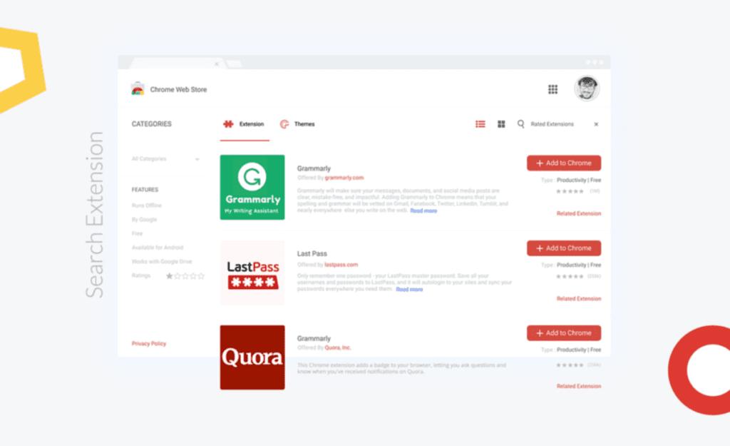 В конце лета Chrome Web Store будет очищен от вредоносных расширений, специалист по защите информации в телекоммуникационных системах и сетях Днепр
