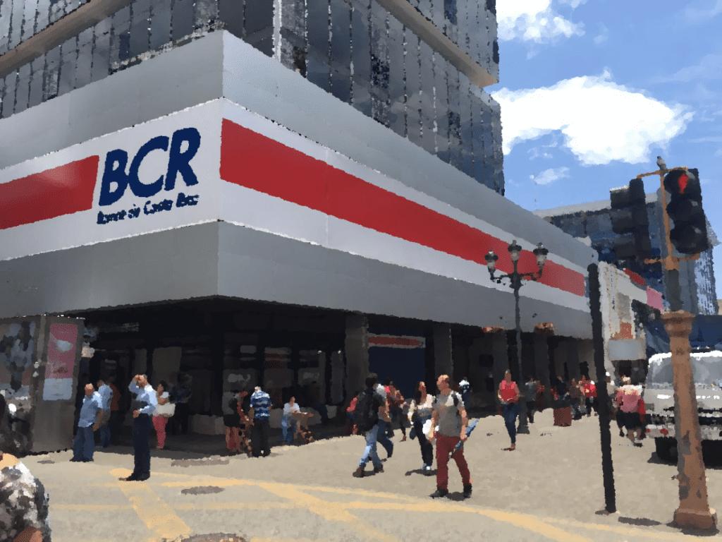 В сети появились сведения о клиентах банка из Коста-Рики, защита информации Алматы