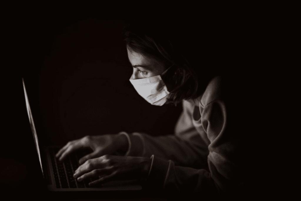 Видео о коронавирусе COVID-19 содержат опасные вирусы, информационная безопасность ВУЗы магистратура Днепр