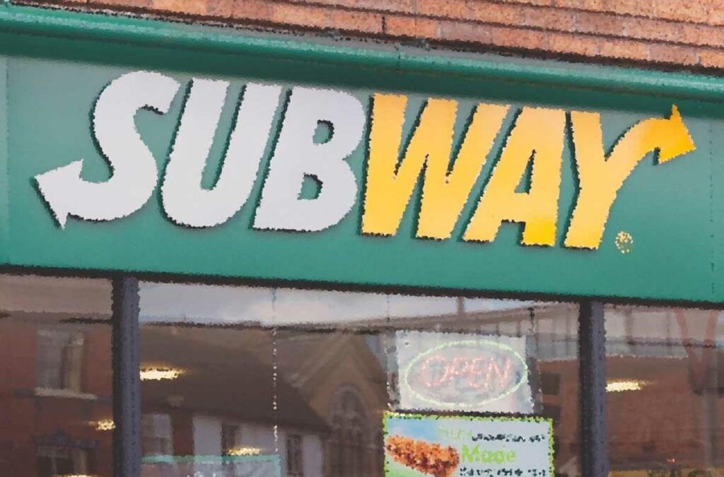 Хакеры взломали рестораны Subway в Великобритании, курсы it безопасности