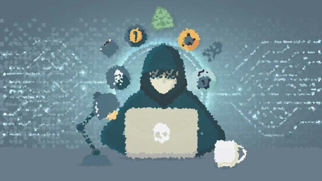 Как ловили вирусы на The Standoff: Часть 1, обучение Linux Mint