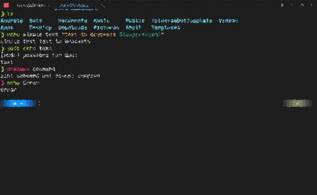 Как правильно использовать справку в bash, курсы Linux онлайн бесплатно