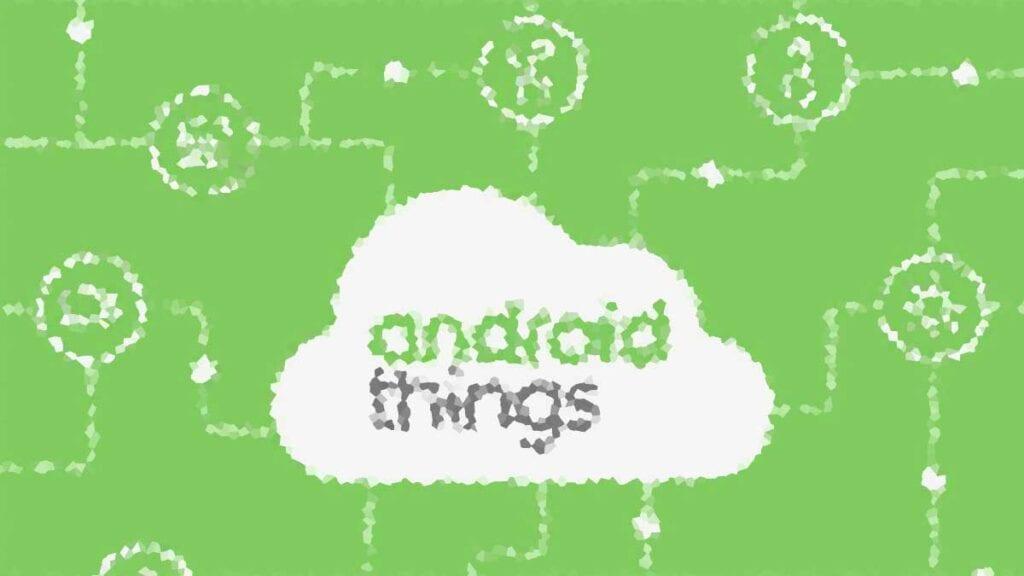 Компания Google решила прекратить поддержку платформы Android Things, обучение Linux онлайн бесплатно