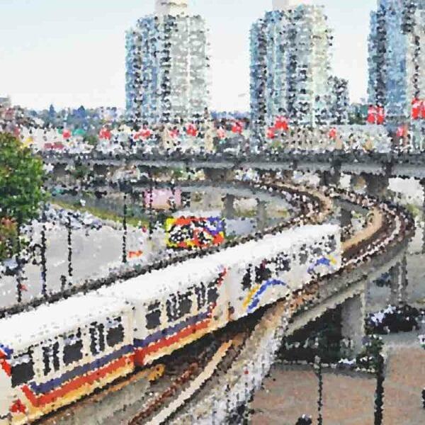 Злоумышленники нарушил работу общественного транспорта в Канаде, обучение кибербезопасности бесплатно