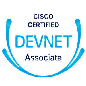 DevOps / DevNet Associate