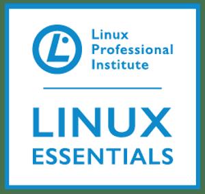 LPI Linux Essentials