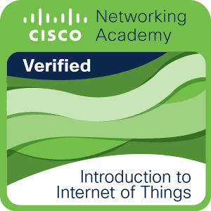 Introduction to the Internet of Things