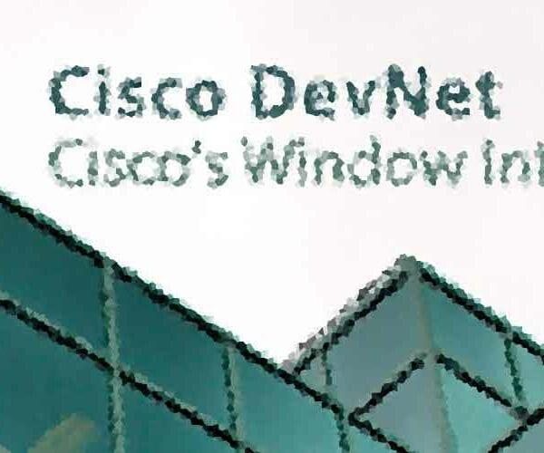 DevOps \ DevNet как перспективный выбор для старта карьеры, DevNet / DevOps скачать торрент курс